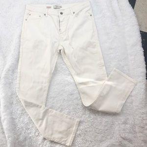 TOPMAN Slim Stretch Jeans